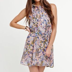 Kirra Floral Dream Dress